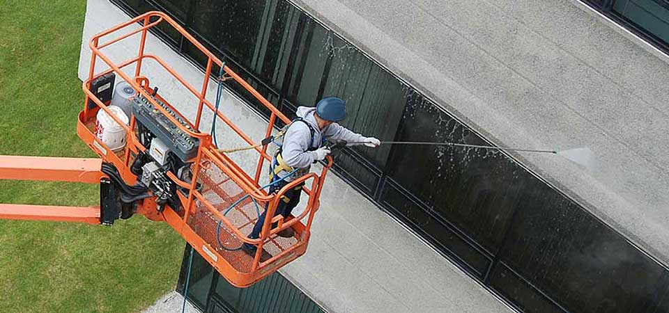 glass panes cleaning prices